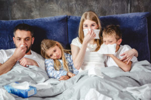 What is the Difference Between the Flu and a Regular Cold?